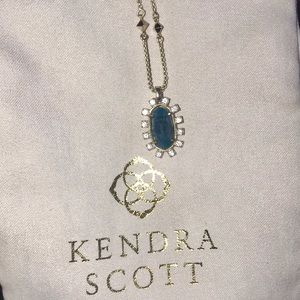 Kendra Scott Brett Necklace